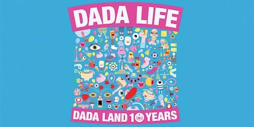 DADA LIFE – DADALAND 10 YEARS