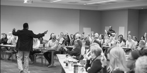 Amplify Your Audiences-Improve Public Speaking and Presentation Skills