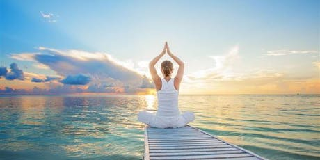 Aprende a Meditar  tickets