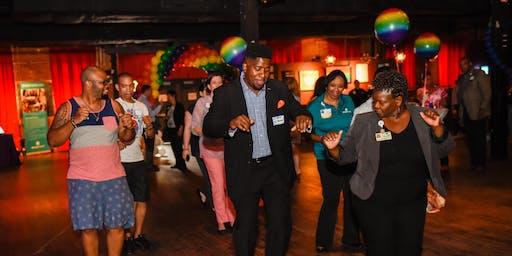 Atrium Health LGBTQ Pride Celebration