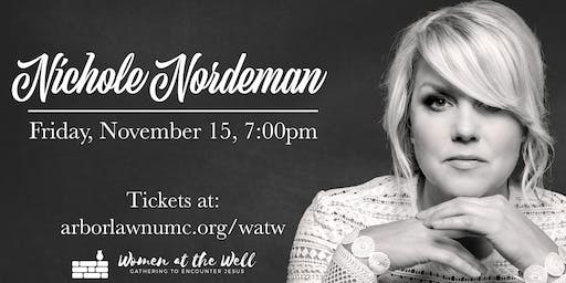 An Evening with Nichole Nordeman