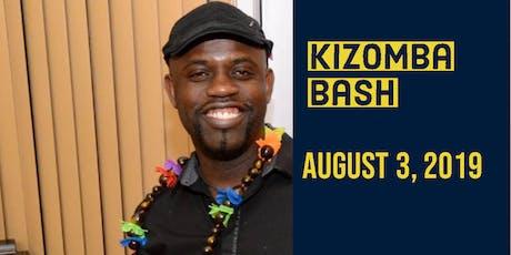 Kizomba Summer Bash tickets