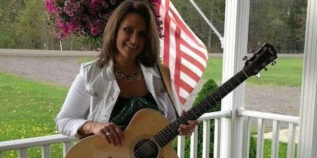 LIVE MUSIC - Robyn Young 6:30pm-9:30pm tickets