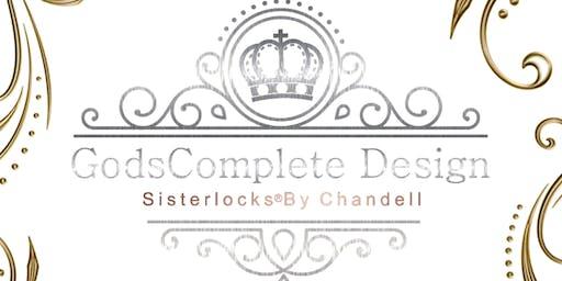 The Salon Reveal - GodsComplete Design