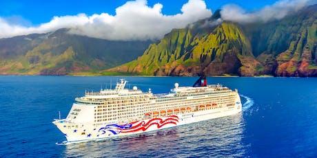 Cruise Ship Job Fair - San Diego, CA - June 20th - 9am or 2pm Check-in tickets