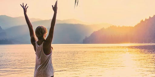 Morning Modified Ashtanga Yoga Series