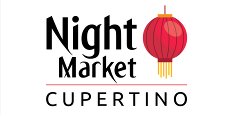 Cupertino Night Market tickets