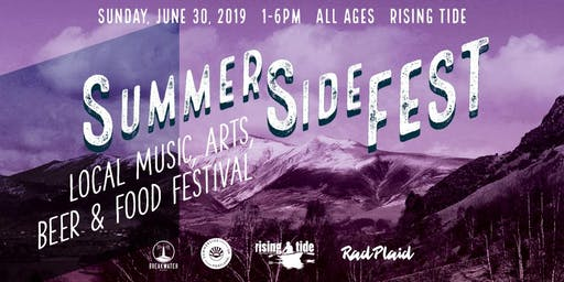 SummerSide Music & Arts Festival