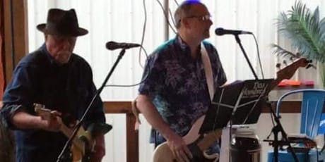 LIVE MUSIC - Dos Hombres 1:30pm-4:30pm tickets