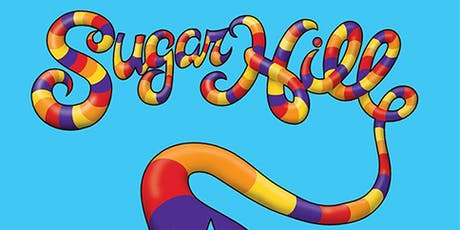 The Sugarhill Gang & The Furious 5 - The Hairy Dog, Derby tickets
