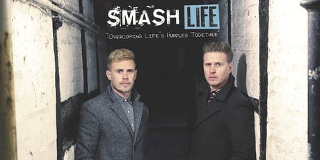 Smash Life Interactive Talk tickets