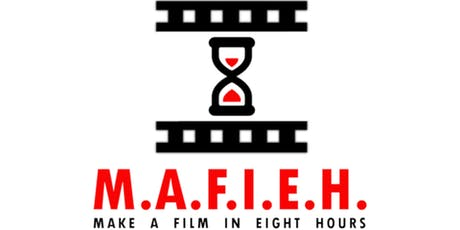 Make A Film In 8 Hours, Volume 2.4, June 30th tickets