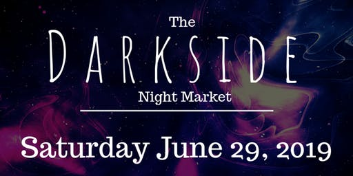 MEET COMICS4KIDS INC @ THE DARKSIDE NIGHT MARKET BUCKLEY WA June 29 4-930p