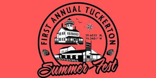 Tuckerton Summer Fest @ Mickey's - Scholarship Fundraiser