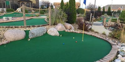 Homes of Hope Golf Tournament at Pheasant Lanes
