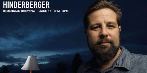 Hinderberger (Live) at Immersion Brewing
