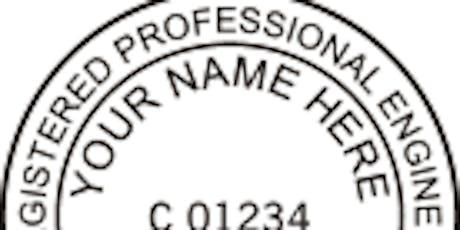 ASCE OC YMF PE Exam Info Session tickets