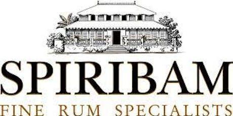 Hundred Proof Spirit Sessions: Spiribam Rhum Brands tickets