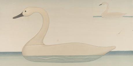 Art at Hand: Joel Barber & the Modern Decoy tickets