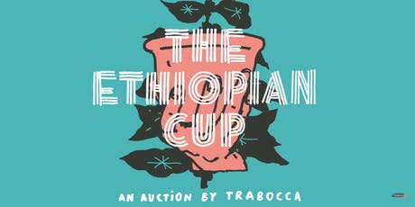 The Ethiopian Cup 2019 Pre-Auction Cupping: Austin tickets