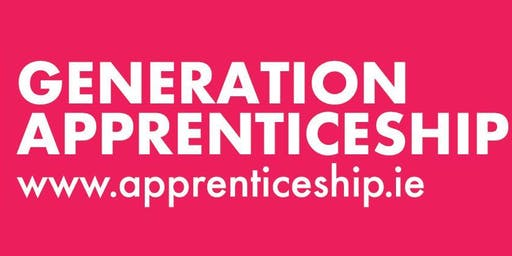 """Careers Event on the """"New Apprenticeships"""" #earnasyoulearn"""