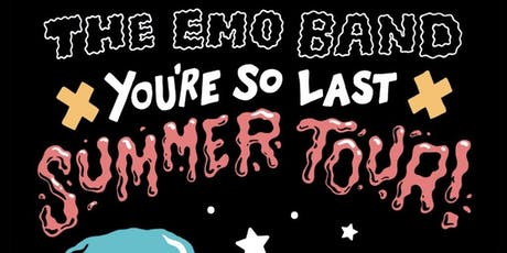 The Emo Band Karaoke hosted By Shane Henderson tickets