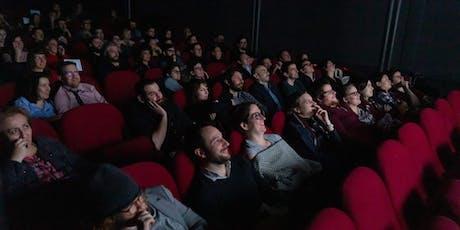 GOSH! Film Festival / 5th edition  billets