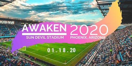 AWAKEN 2020 tickets