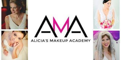 Advance Bridal Makeup Workshop