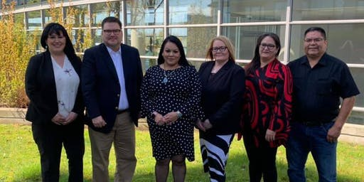 JUNE 24, PRINCE GEORGE - First Nations Regional Engagement Session
