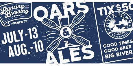 Oars & Ales 2019 tickets