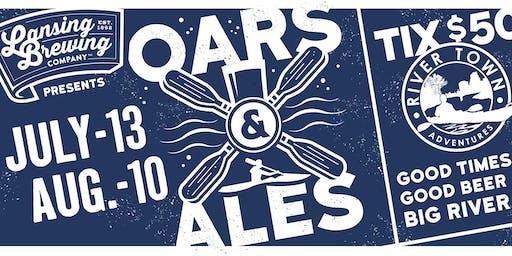 Oars & Ales 2019