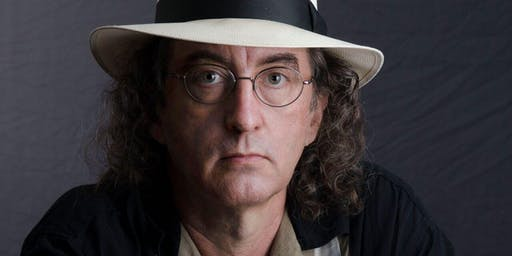 JAMES MCMURTRY + BONNIE WHITMORE