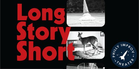 Long Story Short tickets