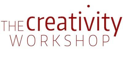 The Creativity Workshop in New York - October