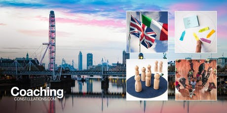 Italian Learning Circle - September 2019 tickets