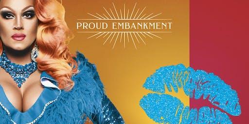 Drag Extravaganza Cabaret Show!