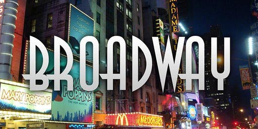 Soroptimist on Broadway