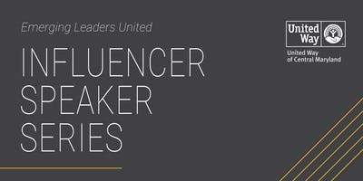 Emerging Leaders United Influencer Speaker Series: Transforming Communities with Food