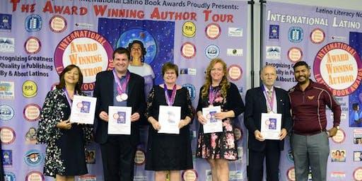 2019 International Latino Book Awards Ceremony