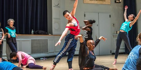 DEL Essentials: An Introduction to Dance Education Laboratory tickets
