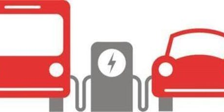 Xcel Energy Colorado Transportation Electrification Workshop #3 tickets