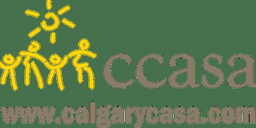 CCASA Worshop: Intimate Partner Sexual Violence