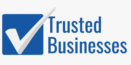 Trusted Businesses Networking Breakfast tickets