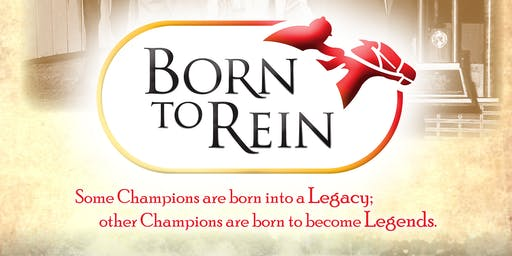 BORN TO REIN Documentary Film National Screening