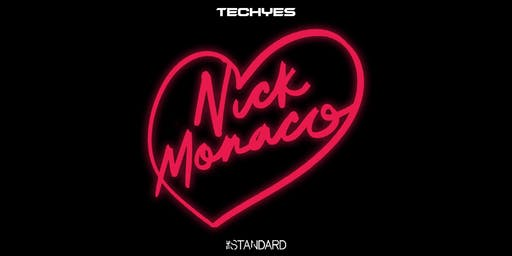 Nick Monaco at The Standard - 9/11