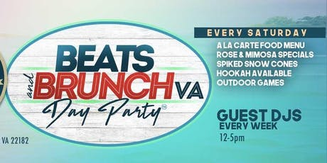 Beats And Brunch VA Day Party l June 29 tickets