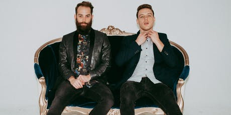 The Roosevelts w/ Special Guests tickets