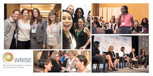 WRISE Boston Board Reception: A Celebration of Women's Leadership in Renewables