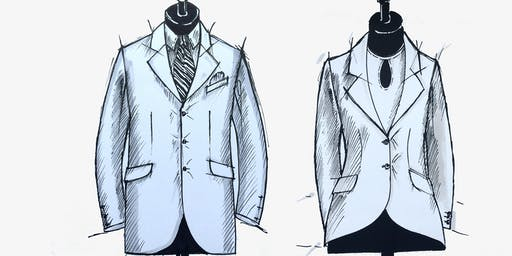 Drawing for Tailoring